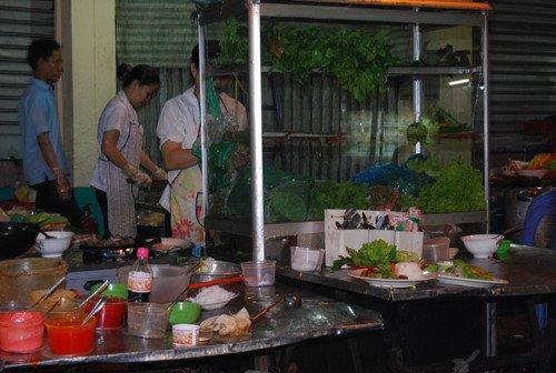 Phân quyền cấp giấy chứng nhận đủ điều kiện an toàn thực phẩm