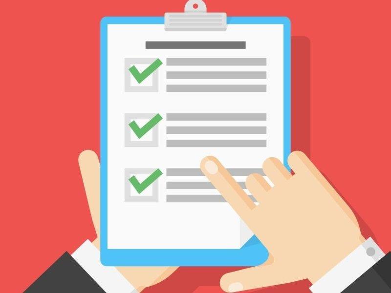 Thủ tục Tiếp nhận hồ sơ công bố hợp quy