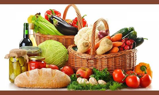 An toàn thực phẩm là vấn đề cần thiết hiện nay