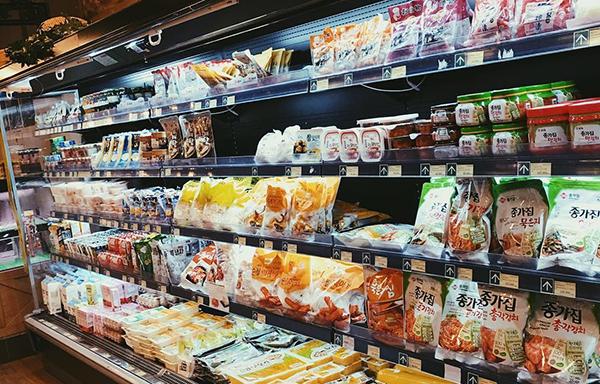 Những quy định về vệ sinh an toàn thực phẩm