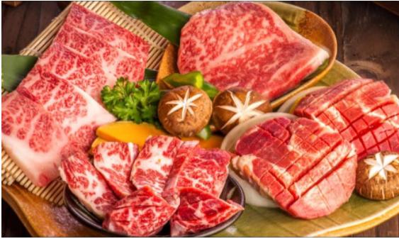 Quy trình sản xuất thịt an toàn