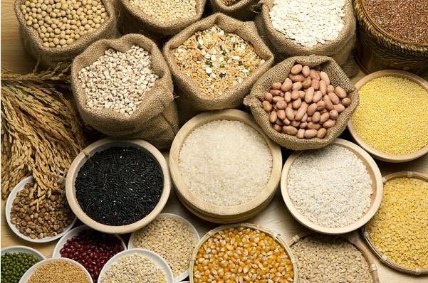 Chế phẩm từ các loại hạt
