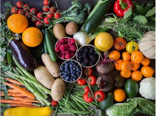 Cấp giấy phép kinh doanh đối với thực phẩm ATVS