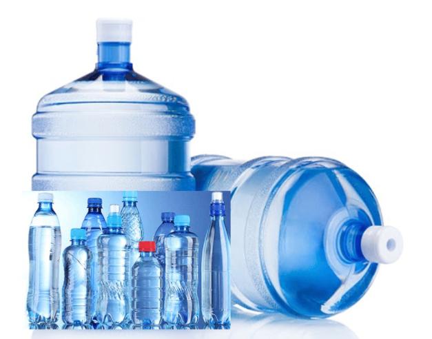 Nước uống tiêu chuẩn