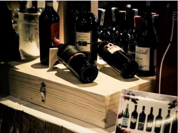 Kiểm nghiệm rượu đạt tiêu chuẩn của nhà nước