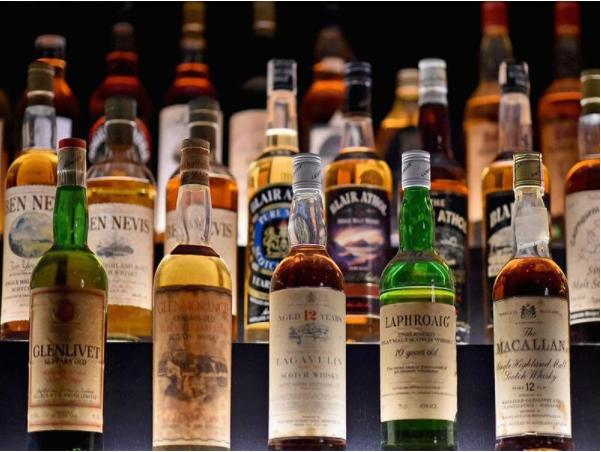 Các loại rượu đều được kiểm nghiệm về độ ATVSTP