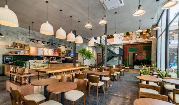 Điều kiện xin giấy phép vệ sinh an toàn thực phẩm quán cà phê